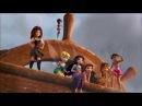Феи: Загадка пиратского острова-Песня Зарины