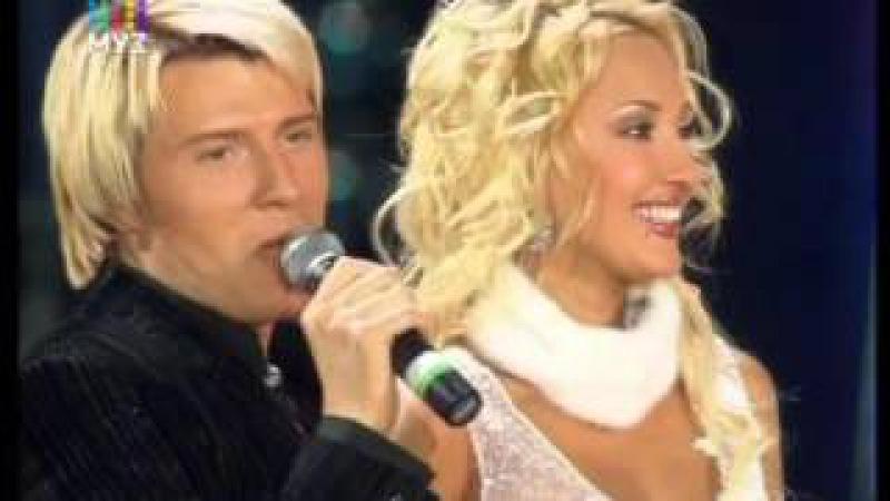 Николай Басков - ведущий Премии МУЗ-ТВ 2005!
