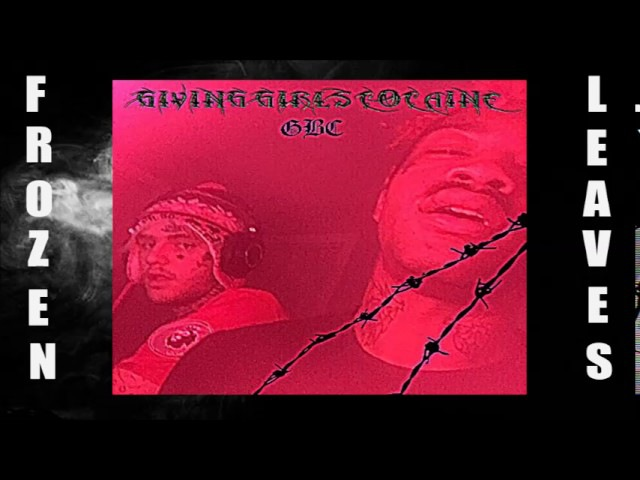 ☆LiL PEEP☆ - giving girls cocaine ft. lil tracy (prod. horsehead)