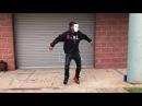 Yvng Swag - Hit My Phone (Dance Video) HitMyPhoneChallenge