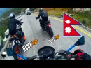 DOMINAR 400 vs DUKE 390 vs DUKE 200 RAW HIGH SPEED CHASE MOTOVLOG EP 30