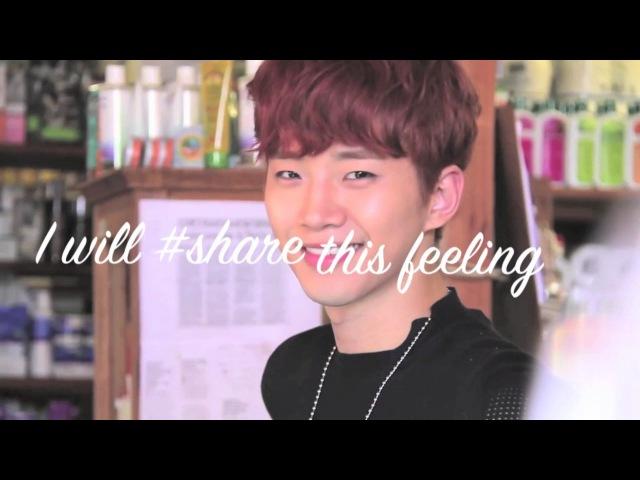 JUNHO ( from 2PM ) - RUN TO YOU [Eng Lyrics]