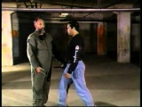 SEAL Knife! Hand to Hand Knife Combat SURVIVAL