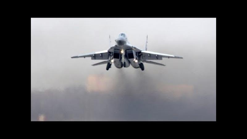 Лучшие Истребители России ➨ На Что НЕ Способны Самолеты НАТО ➨ Удивительные Фа ...