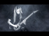Wintersun - Loneliness (Winter) - Jari Guitar