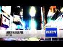 Alex M.O.R.P.H. - Nitro Official Video