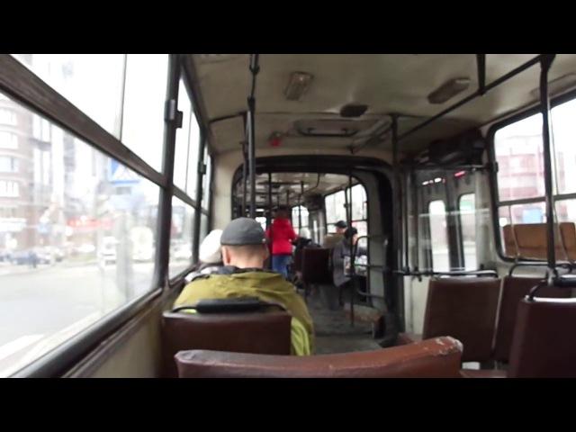 Автобус Санкт-Петербурга 3-89Б: Ikarus-280.33O б.7182 по №31 (23.10.13)