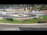 Penticton Drift Days 2017 - Team Yeti - April 30 2017