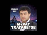 Мурат Тхагалегов - Плакала береза