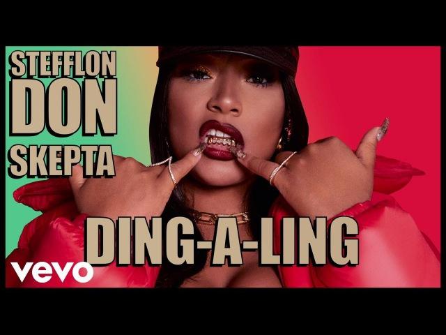 Stefflon Don, Skepta - Ding-A-Ling