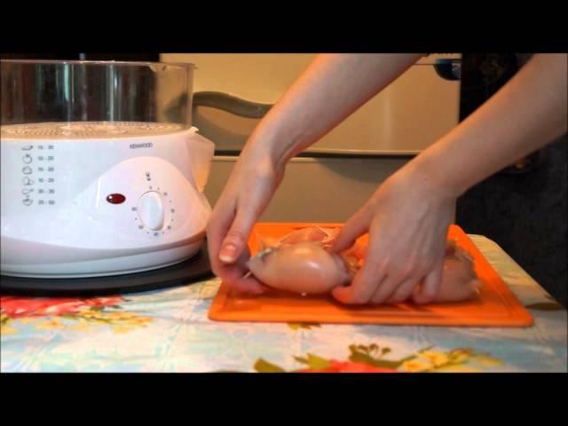 Рецепты детских блюд из печени
