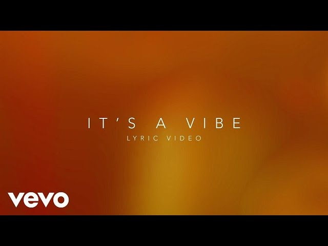 2 Chainz - It's A Vibe (Lyric Video) ft. Ty Dolla $ign, Trey Songz, Jhené Aiko