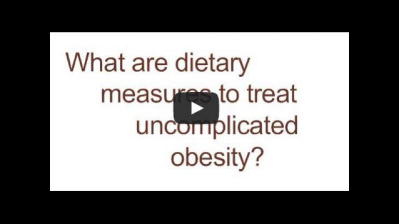 Ожирение у домашних животных. Подходы к лечению / Obesity - Approaches to Treatment in Companion Animals