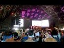 SINNERS for SNBRN Coachella 2017