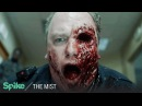 The Mist Revealed: 'Pundik Attacks' Inside the Season Premiere | Behind the Scenes