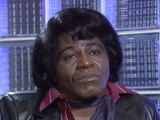 James Brown - Interview - 1251986 - MTV Offices (Official)