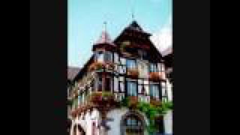 Line Renaud - Printemps d'Alsace
