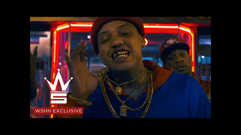 Ra Ra FWM (Hustle Gang) (WSHH Exclusive - Official Music Video)