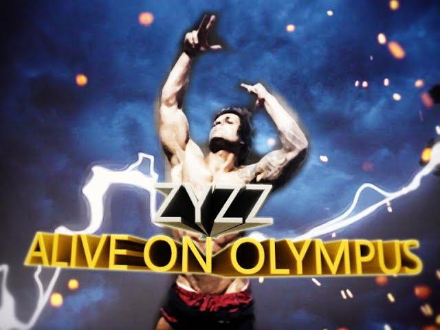 Zyzz - Alive On Olympus / Motivation / Tracks / 2017