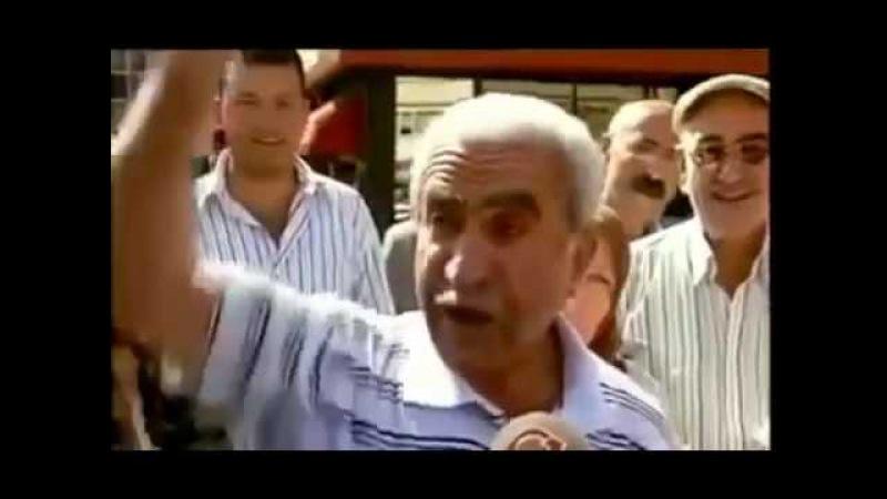 Takma Dişli Mehdi Dayı
