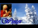 ANTONIO VIVALDI - L 'Inverno (Winter - full version )