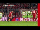 Бавария Вольсбург 2 2 обзор матча 22 09 2017 HD 720i
