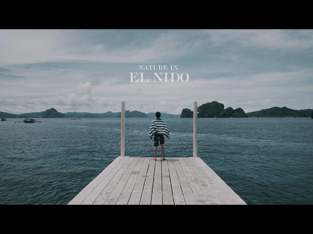 Nature in El Nido