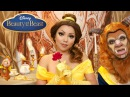 'Beauty and the Beast' Belle Makeup Tutorial