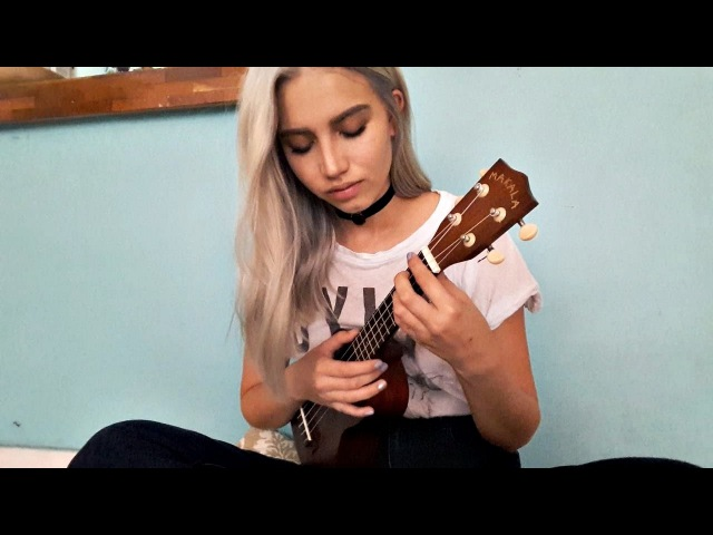 Closer - The Chainsmokers feat. Halsey (ukulele cover)