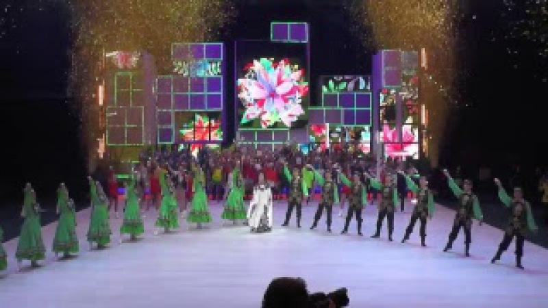 Всероссийские соревнования по акробатическому рок-н-роллу RocknRoll Co 03.11.17. часть 2