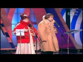 Кривое зеркало-Зима в оперном театре.wmv