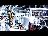 CAR FACTORY  20092016 VOLKSWAGEN POLO V (6R-6C) ASSEMBLY l FULL PRODUCTION LINE l Navarra Plant