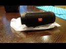 JBL Charge 2 dźwięk jak gra sound