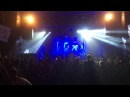 Annisokay Naked city live Moscow 24 09 2017