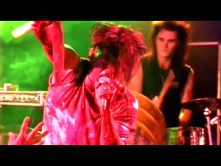 Skinny Puppy - Live in Toronto 1987 FULL CONCERT