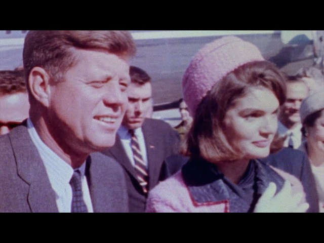 HIstory Channel banned censored episode The Men Who Killed Kennedy 7 Smoking Guns