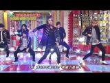 Hey! Say! JUMP   「Fantastic Time」6 11 2016