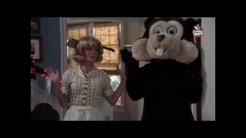 Американская семейка - 8 сезон на Paramount Comedy