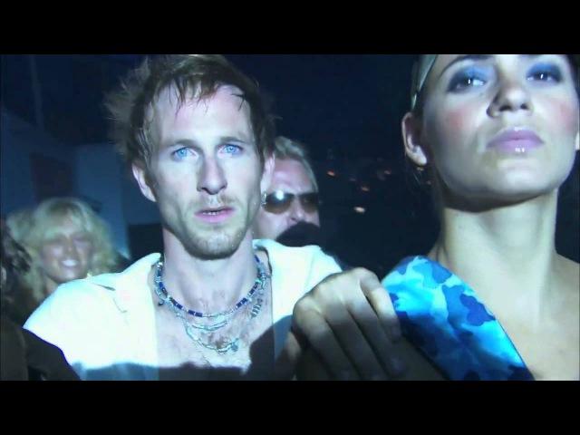 DJ Frankie Wilde Легенда города Ибица Глухой диджей