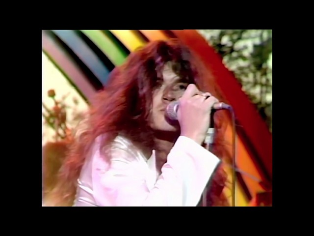 Deep Purple - California Jam 1974 [Full Concert] [HD] [60fps]