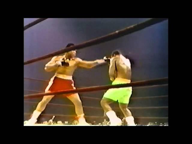 Легендарные бои — Али-Фрейзер (1971) | FightSpace