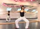 Балет часть 2 Танцы видео смотреть онлайн www gradance ru