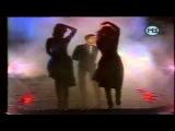 Голландская евродиско-группа Digital Emotion - Go Go Yellow Screen