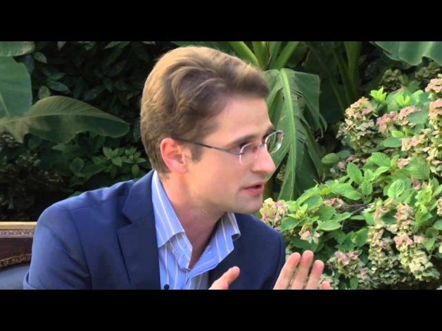 Интервью с Главой Дома Романовых князем Дмитрием Романовичем