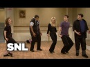 Jillian Chizz Helps Students Find Their Fosse - SNL