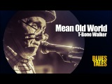 T-Bone Walker - Mean Old World (by Alexander Tigana)