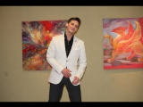 Константин Белый в галерее