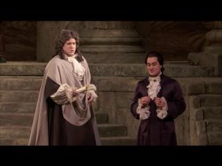 Metropolitan Opera - Wolfgang Amadeus Mozart La clemenza di Tito (New York, ) - Act I