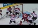 Чемпионат мира 2008. Финал. Россия - Канада. 3 период