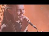 Большая медведица. Группа ГРОТ (feat. Муся Тотибадзе) - живой концерт. Соль Захара Прилепина на РЕН ТВ